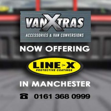 Manchester have joined the LINE-X Dealership Network