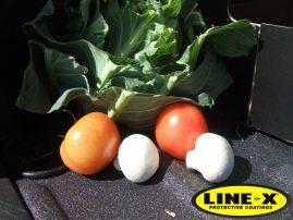 LINE-X food_safe van lining