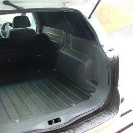 Vauxhall Astra Work Van